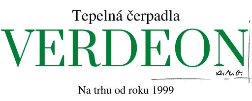 VERDEON, s.r.o.